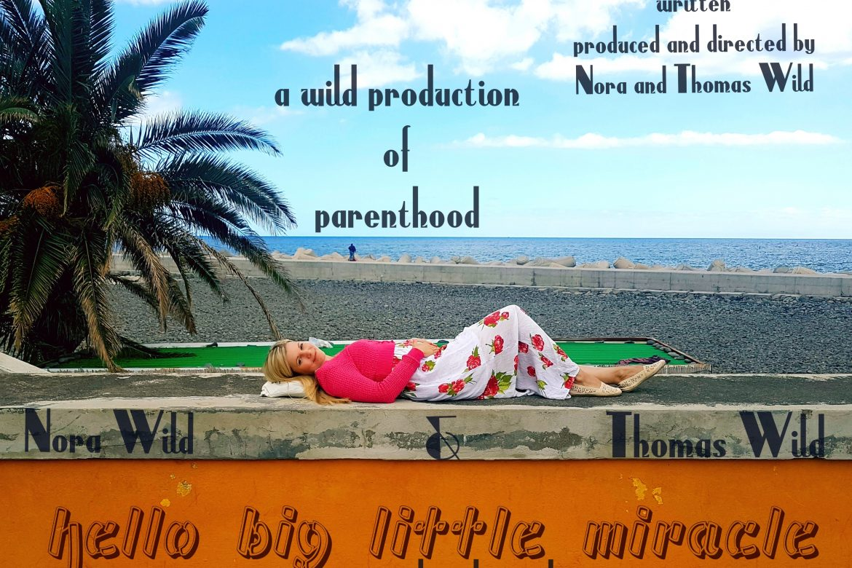 BABY NEWS! – Teil 2 – 15 Ideen die Schwangerschaft kreativ zu verkünden